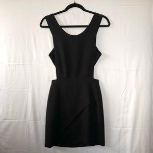 BCBG MAXAZRIA Beautiful Little Black Dress Size 2